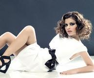 Greece: Eleftheria Eleftheriou