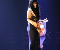 Sweden: Loreen